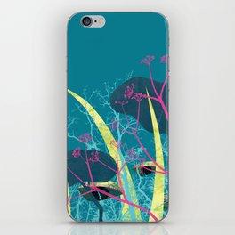 la foresta di circe iPhone Skin