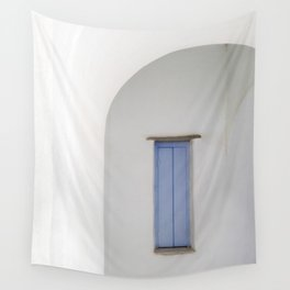 Minimal Architecture Wall Tapestry