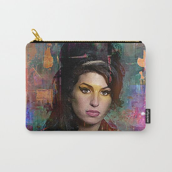 Amy Carry-All Pouch
