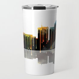 Tucson Skyline BW1 Travel Mug