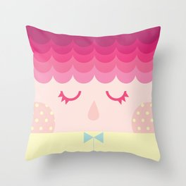 [#05] Throw Pillow