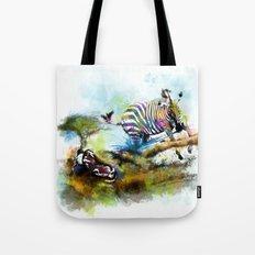 Smash your pattern! Tote Bag