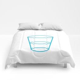 Philosophical Idiom #1 Comforters