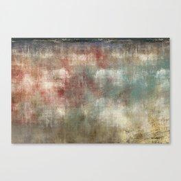Loft Wall Canvas Print
