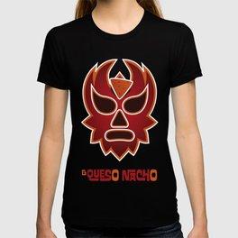 Luchador - El Queso Nacho T-shirt