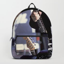 KurtCobain Guitar Poster, Kurt#Cobain Backpack