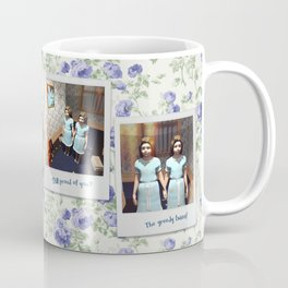 Twins & Chocolate Coffee Mug