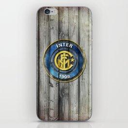 F.C. Internazionale Milano - Inter iPhone Skin