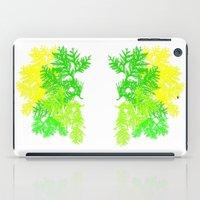 fern iPad Cases featuring Fern by Sreetama Ray