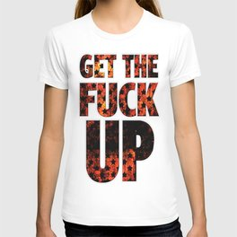 concert tee T-shirt