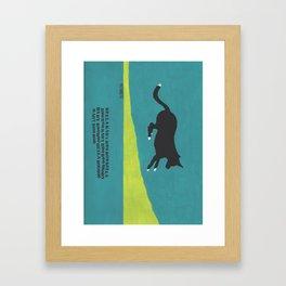 BellaBooBoo Framed Art Print