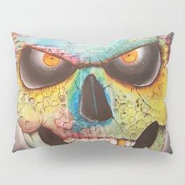 Mr. skull himself Pillow Sham