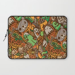 Wasted Days Laptop Sleeve