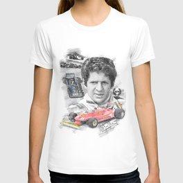 Jody Scheckter T-shirt