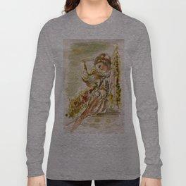 Mon Jardin-(Bora Aksu) Long Sleeve T-shirt