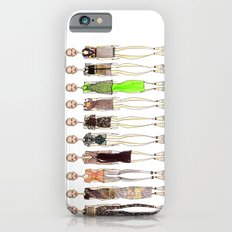 Organic Spectrum. iPhone 6s Slim Case