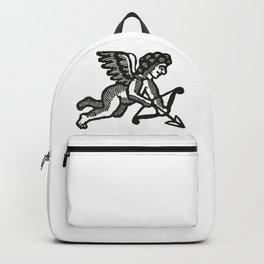 Saint Valentine San Valentin Agel Love Backpack