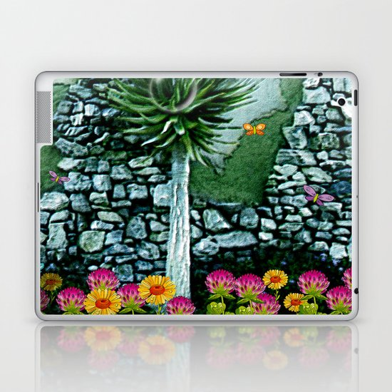 JUST FUN!! Laptop & iPad Skin