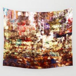 Traffic Wall Tapestry