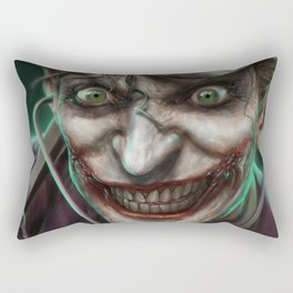 The Killing Joke Rectangular Pillow