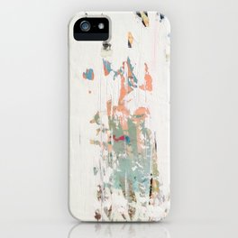 LANDSCAPED iPhone Case