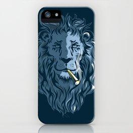 Mr. King II iPhone Case