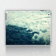 The Sea V. Laptop & iPad Skin