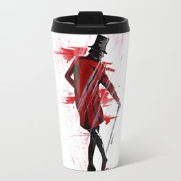 This Is The Greatest Show Travel Mug