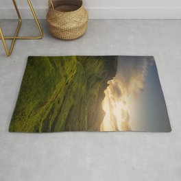 Mesmerized By the Quiraing VI Rug