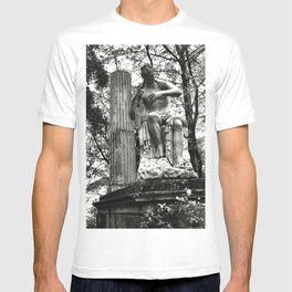 Divinità Romana, Rome 1989 T-shirt