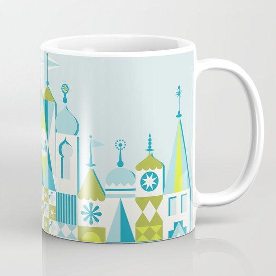 Small Magic Mug