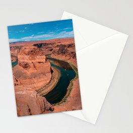Horseshoe Bend - LG Stationery Cards