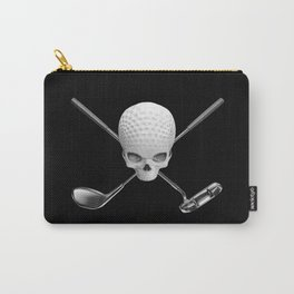 Fairway to Hell Carry-All Pouch