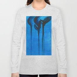 ABSTRACT NO.009 Long Sleeve T-shirt
