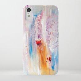 Poppies 2 iPhone Case