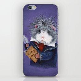 Ludpig Van Beethoven iPhone Skin