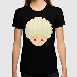 Am shy T-shirt