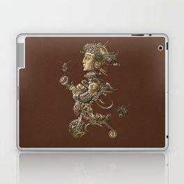 CYCLE Laptop & iPad Skin