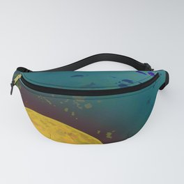 Dust 01 - Post Biological Universe Fanny Pack