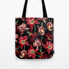 NIGHT GARDEN XXVI Tote Bag
