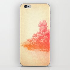 Coral iPhone & iPod Skin