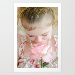 Photography art  Art Print