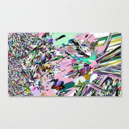 Signature Artwork pt 02 Canvas Print