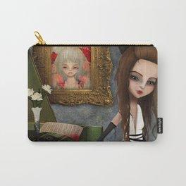 Elizabeth Killbride Carry-All Pouch