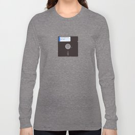 Whoo.mp3 There It Is Long Sleeve T-shirt