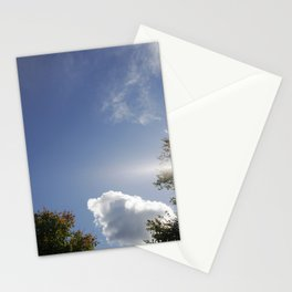 Orphan Cloud Stationery Cards