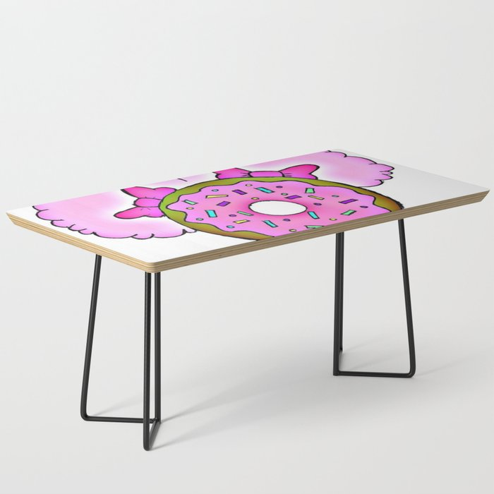 ThePinkoning Coffee Table