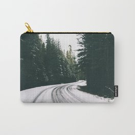 Winter Drive III Carry-All Pouch