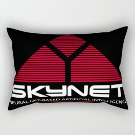 test Rectangular Pillow