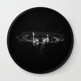 2017: A Babe Odyssey Wall Clock